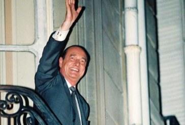 Quand Bernadette Chirac ne savait pas où dormait son mari…
