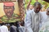 Burkina : Dépôt de gerbe de fleur marquant le 32e anniversaire de la mort de Thomas Sankara