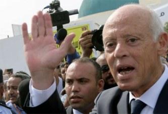 Tunisie: Kais Saied élu Président, selon la Télévision nationale