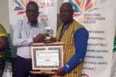 Journée Nationale de la Qualité (JNQ): CIMASSO distinguée meilleure Entreprise