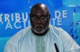 Mahamadi Kouanda: «Tant que Eddie Komboigo n'annulera pas les sanctions, nous n'allons retirer aucune plainte»