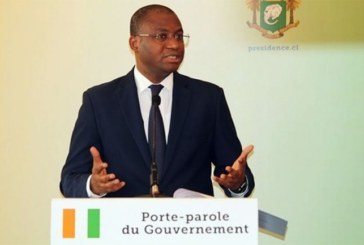 Côte d'Ivoire: Voici ce que dit le gouvernement de l'arrestation manquée de Soro