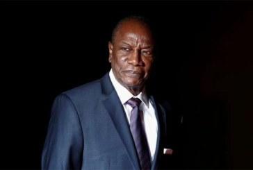Alpha Condé : « Je ferai ce que veut le peuple de Guinée »