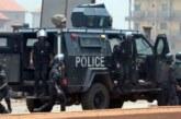 Guinée:La prison pour des manifestants anti-3ème mandat