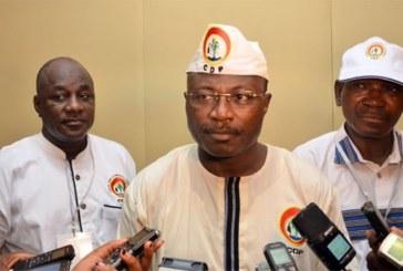 Burkina Faso: Communiqué de presse du CDP suite à l'attaque de Barsalogho