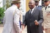 Gabon: la mise à l'écart de Frédéric Bongo Odimba fait grand bruit