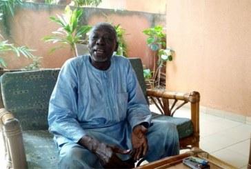 Burkina : « La situation sécuritaire actuelle est une conséquence de l'Insurrection d'octobre 2014 » (Soumane Touré)