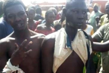Soum – Djibo:Démantèlement du réseau de cambrioleurs de boutiques à Djibo.