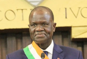 Côte d'Ivoire – Assemblée nationale: Amadou Soumahoro gravement accusé