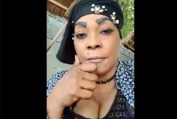 Tina Glamour accuse Olokpatcha et Landry Agban d'avoir volé les affaires de DJ Arafat et met en garde : « On ne bouffe pas l'argent de cadavre »