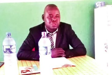 """Dr Adamou Kantagba, enseignant-chercheur : """"la sorcellerie peut développer l'Afrique"""""""