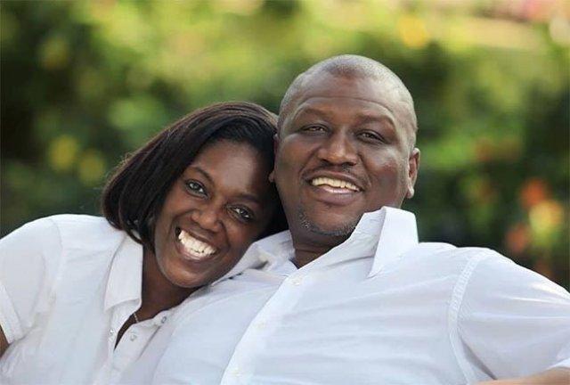 Yolande et Hamed Bakayoko: Là où l'histoire commencé – NetAfrique.net