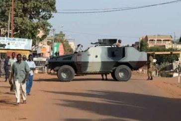 Burkina Faso: Le Quai d'Orsay déconseille entièrement le pays aux voyageurs