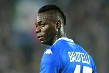 Italie : la réponse de Mario Balotelli après les cris racistes