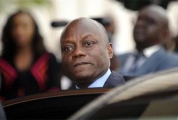 Guinée-Bissau: Le président sortant arrive en 3e position