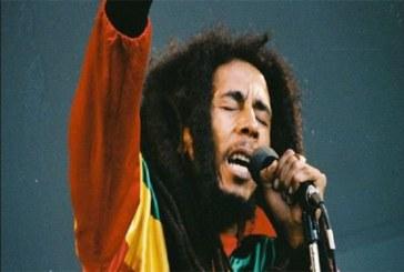 Même décédé, Bob Marley gagne 20 millions de dollars par an