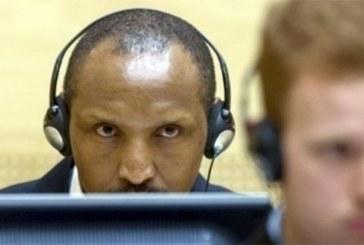 CPI : l'ex-chef de guerre congolais Bosco Ntaganda condamné à 30 ans de prison