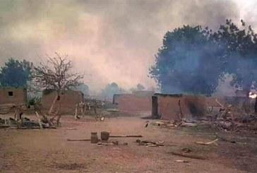 Mali : Urgent – la ville de Diré attaqué par des hommes armés