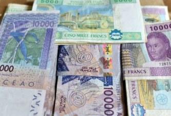 Retrait des réserves de change du FCFA, la révolte de deux présidents africains