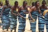 Une culture derrière nous, la culture Dagara