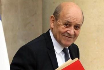 Jihadistes : la France demande au Mali et au Burkina d'agir au plan politique
