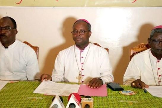 Crise humanitaire au Burkina Faso: L'Eglise Catholique a besoin en urgence d'un million d'EURO