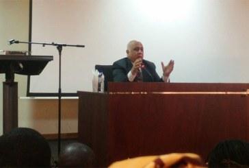 Lutte contre le Terrorisme : «Un Etat sans stratégie claire, fera partie des plans d'un autre» (officier égyptien)