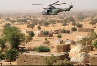 Le scandale des hélicoptères Puma au Mali
