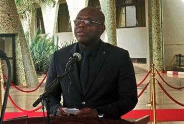 Rumeurs sur le refus du Président du Faso de signer des accords avec la France: le porte parole du gouvernement réagit