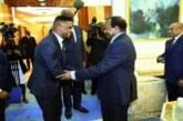 Cameroun: Samuel Eto'o évoque les raisons de son soutien à Paul Biya