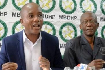 Interpellation de Naïm Touré : « Je suis totalement décontenancé par ce que je vois sous le régime du président Kaboré » Me Prosper Farama
