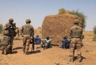 Opération Barkhane : des soldats français toujours en première ligne