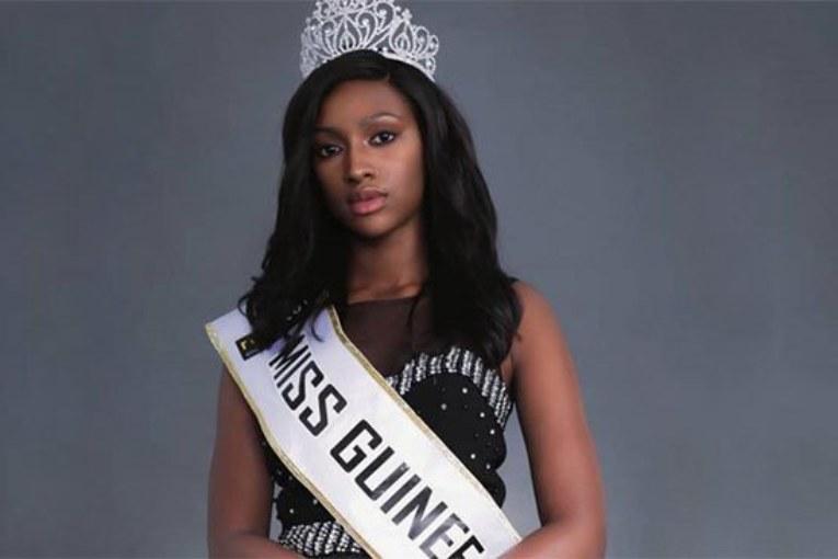 Miss-Guinée 2019 : « Une femme doit fermer ses jambes et ouvrir son esprit…. » selon Mariam Touré