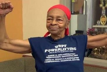 À 82 ans, elle met K.O un jeune agresseur