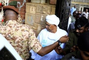 Soudan : L'ancien dirigeant Omar el-Béchir n'ira pas à la CPI