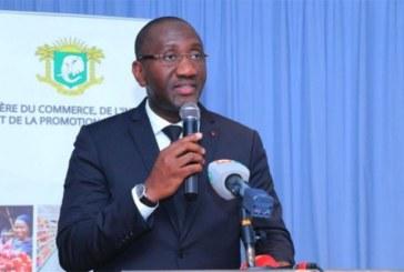 Après la labellisation de l'Attiéké par une entreprise burkinabè, le ministre du Commerce en colère : «Nous élevons une vive protestation contre l'utilisation de ce nom»