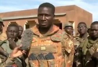 Mali: Le Lieutenant Amadou Diakité, le héros derrière le succès des Fama à la frontière avec le Burkina Faso