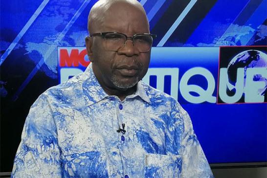 Burkina Faso: Simon Compaoré «lynché» par les internautes