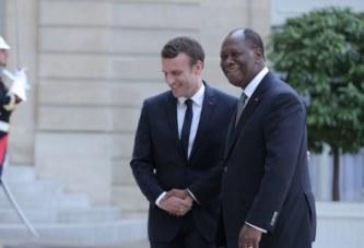 Emmanuel Macron attendu à Bouaké, dans le Centre ivoirien, le 11 décembre 2019