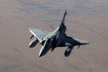 Sécurité au Sahel: La France retire les Mirage 2000-C de l'opération Barkhane