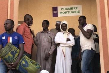 Burkina Faso: Les familles des 48 morts entre tristesse et colère