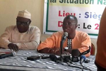 Complicité entre groupes terroristes et burkinabè: Le MPP accuse Djibril Bassolé