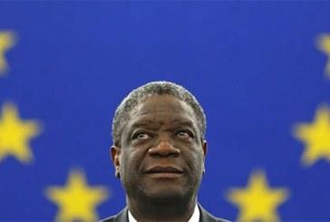 En 2014, un chauffeur embauché par l'UE espionnait le Docteur Mukwege pour le Rwanda