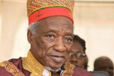 Burkina Faso: Me Pacéré Titinga élevé à la dignité de Grand-Croix