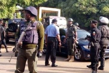 Nigeria: un policier tue son collègue en voulant disperser une foule