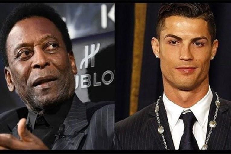 Ronaldo: la presse lâche une bombe sur son avenir, Pélé lui lance un défi