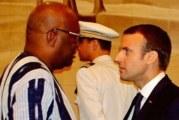 Burkina Faso: Le président Kaboré pleure les soldats français tués au Mali