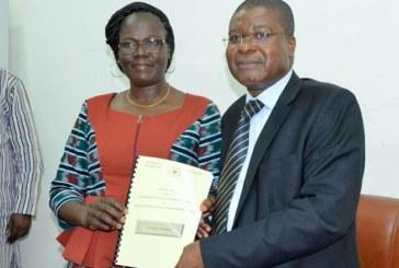 Premier ministère : La nouvelle secrétaire générale installée dans ses fonctions