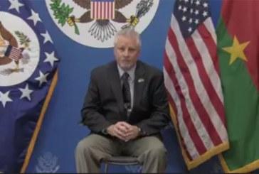 Analyse de la «mise sur le pied de guerre» de l'ambassade des USA….