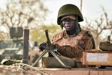 Burkina Faso: Le leader terroriste Daouda Bahadio alias Abdoul Hadi et 5 de ses compagnons tués par l'armée burkinabè